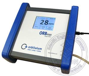 Газоанализатор кислорода ORBmax