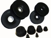 Уплотнительные диски и заглушки